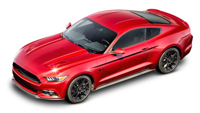 Mustang HD Image PNG Images