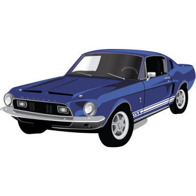 Mustang Photos 12 PNG Images