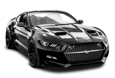 Mustang Background PNG Images