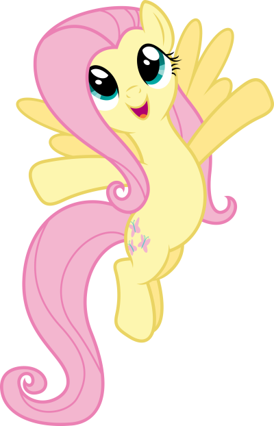 My Little Pony Happy Photo