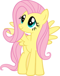 My Little Pony High Quality Pink and yellow images