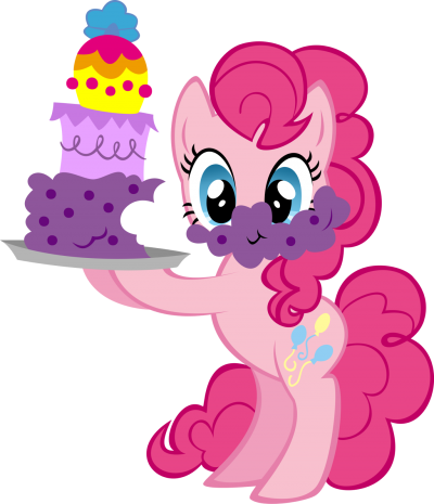 My Little Pony  Confectioner Images