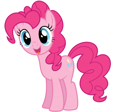 My Little Pony Transparent Pictures