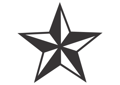 Background Nautical Star Tattoos