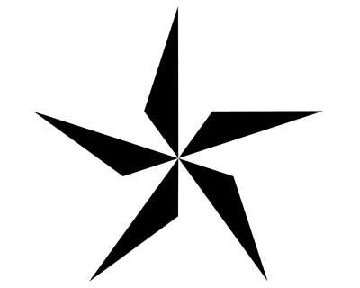 Nautical Star Tattoos Cut Out Png PNG Images