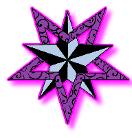 Nautical Star Tattoos Free Cut Out PNG Images