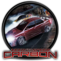 Need For Speed Circle Icon Transparent
