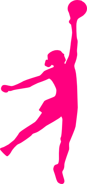 Netball Background PNG Images