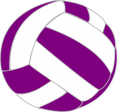 Netball Simple PNG Images