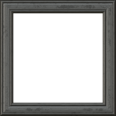 Ash Colored Rectangular Frame HD PNG Images