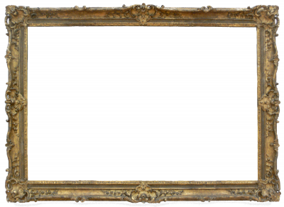 Old Wooden Frame Transparent HD PNG Images
