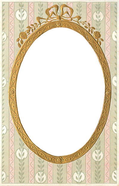 Patterned Round Drawing PNG Photo Frame, Design, Ornament, Frame Color PNG Images