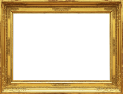 Golden Luxury Frame HD image, Glowing, Canvas Painting, Chart PNG Images