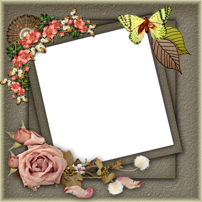 Ornate Background HD Frame, Stylish Frame, Beautiful Frames PNG Images