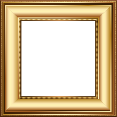 Brown Frame PNG  PNG Images