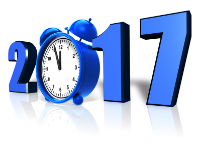 2017 Is Looking More Optimistic Than Ever Png PNG Images