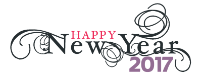 Happy New Year 2017 Images In Png Format PNG Images