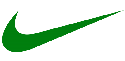 Download Green Nike Logo PNG PNG Images