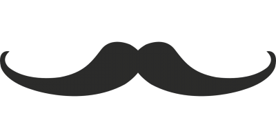 Movember Mustache Png PNG Images