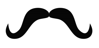 Mustache Png Images PNG Images