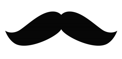 Mustache Png Pictures PNG Images