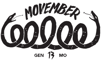 No Shave Movember Mustache Transparent Images    PNG Images