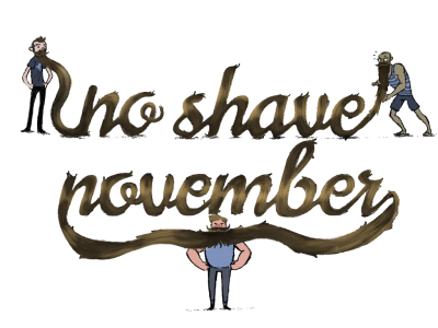 No Shave Movember Mustachetransparent PNG Images