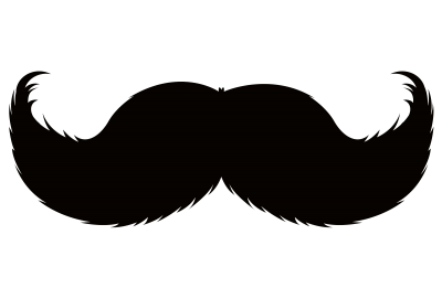 November, Bigote, Manillar, Masculina Photo PNG Images