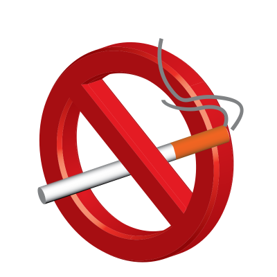 No Smoking in Room Png PNG Images