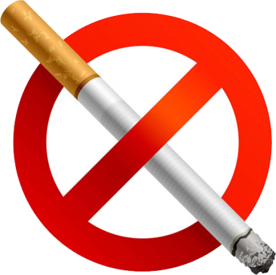 No Smoking, No Cigarette Png
