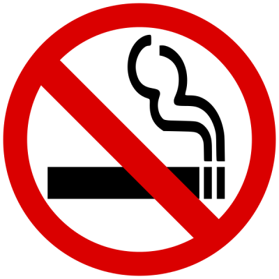 No Smoking Symbol Png PNG Images