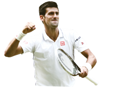 Novak Djokovic Hd Image PNG Images