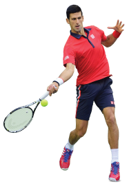 Novak Djokovic Clipart Photos PNG Images