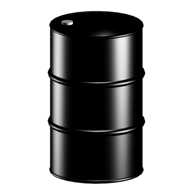 Oil Barrel Graphic Png PNG Images