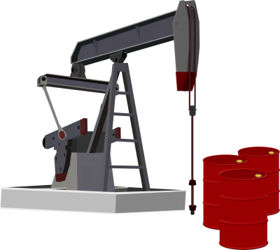 Oil Rafinery Png PNG Images