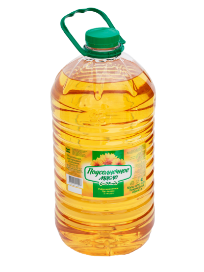 Sunflower Oil Png Pic PNG Images