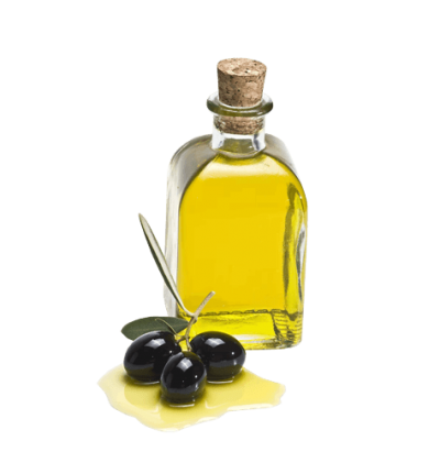 Black Healthy Olive Oil Png PNG Images