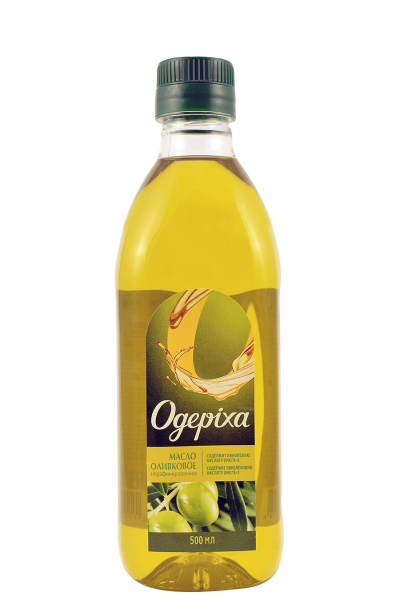 Fine Olive Oil In Glass Bottle Png PNG Images