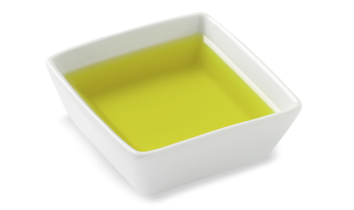 Fine Olive Oil On The Plate Png PNG Images