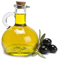 Healthy Olive Oil Pic PNG Images