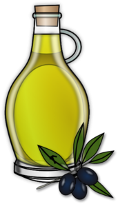 Olive Oil Clipart At Pic PNG Images