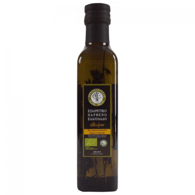 Olive Oil In Glass Bottle Pictures