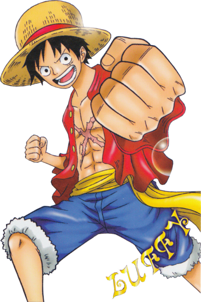 One Piece Vector PNG Images