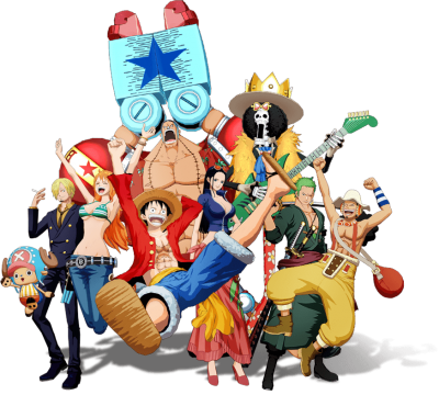 One Piece Hd Photo PNG Images