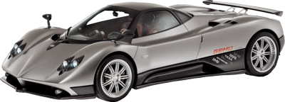 Pagani Images PNG PNG Images