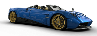 Pagani Wonderful Picture Images PNG Images