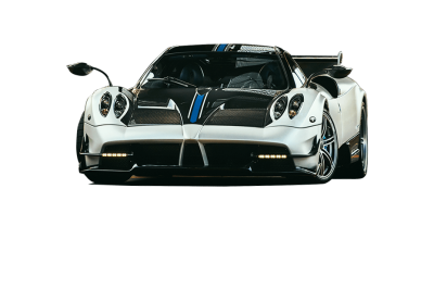 Pagani Icon Clipart PNG Images