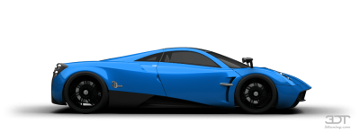 Pagani HD Photo Png PNG Images