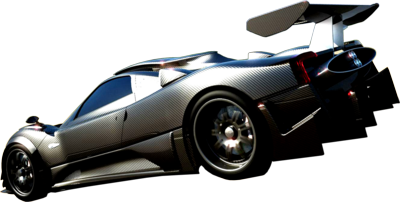 Pagani PNG Icon PNG Images