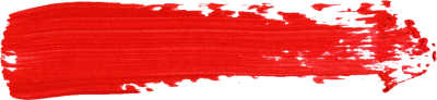 Red Paint Brush-hd Png PNG Images